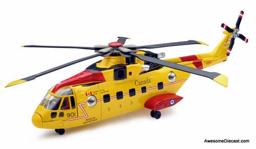 Sky Pilot 1:72 2008 Agusta Westland AW101 CH-149 Cormorant: Canadian Search & Rescue