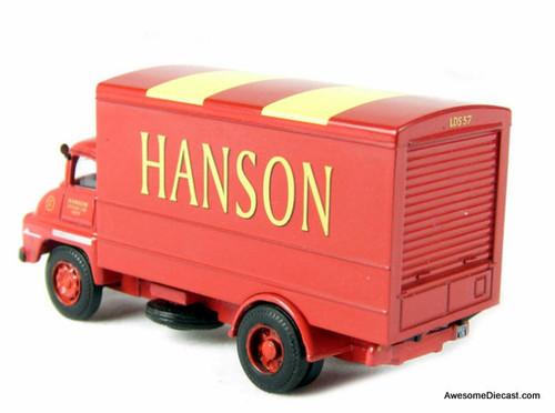 BT Models 1:76 Ford Thames Trader Truck: Hanson Haulage, Leeds