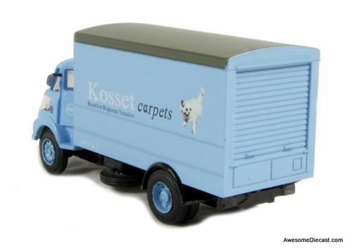 BT Models 1:76 1965 Leyland FG Delivery Van: Kossets Carpets