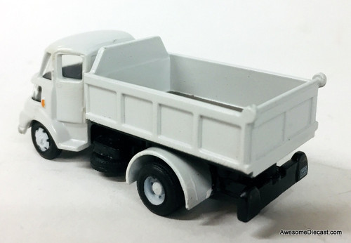 BT Models 1:76 Leyland FG Short Tipper Truck