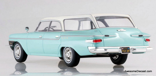 BoS 1:18 1962 Chrysler Newport Town & Country Wagon