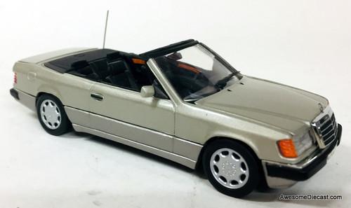 Minichamps 1:43 Mercedes-Benz 300CE 24V Cabriolet