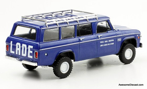 DeAgostini 1:43 1972 Dodge D-200: Argentine Air Force, Falklands