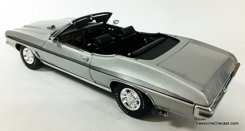 RARE!! GMP 1:18 1972 Pontiac LeMans Convertible: 1/1000 Pieces