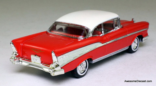 Dinky 1:43 1957 Chevrolet Bel Air, Red