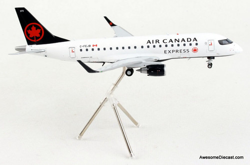 Gemini 200 1:200 Embraer ERJ-175: Air Canada