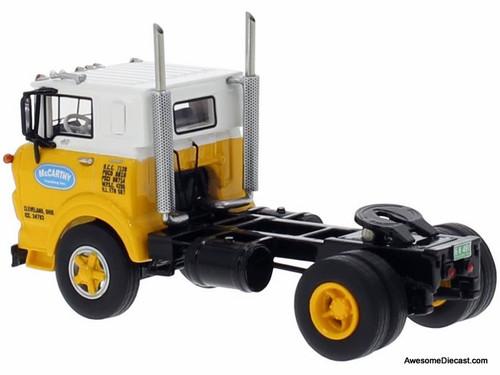 Neo 1:64 1964 Chevrolet Tilt COE: McCarthy Trucking Inc