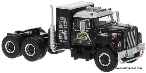 Neo 1:64 1963 International Fleetstar F-2000-D: Crosby Motor Freight Co.