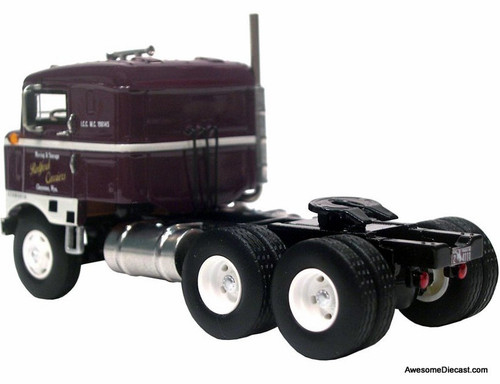 Neo 1:64 1950 Kenworth 523 Bull Nose COE: Redford Carriers