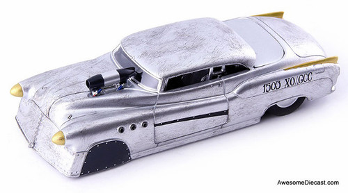AutoCult 1:43 1952 Buick Super Riviera: Bombshell Betty