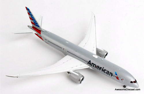 Gemini Jets 1:400 Boeing 787-9: American Airlines