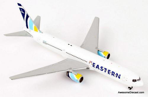 Gemini Jets 1:400 Boeing 767-300ER: Eastern Airlines