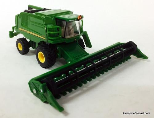 SIKU 1:87 John Deere T670i Combine Harvester