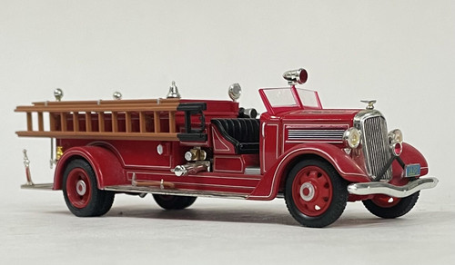 Corgi Estate Collection 1:50 1936 REO Speedwagon Pumper: Frederica, DE F.D.