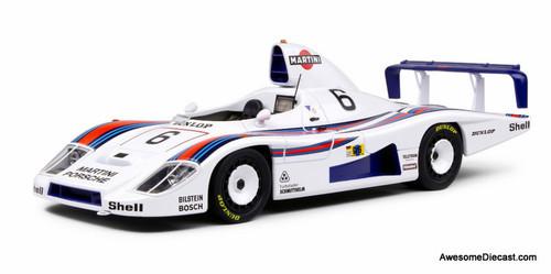Solido 1:18 1978 Porsche 936 #6: 24 Hours Le Mans, Wollek/Barth/Ickx