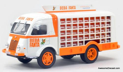 Hachette 1:43 1964 Renault Galion Delivery Truck: Fanta Soda