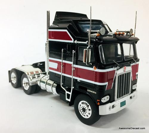 IXO 1:43 1976 Kenworth K100 Aerodyne COE Tractor