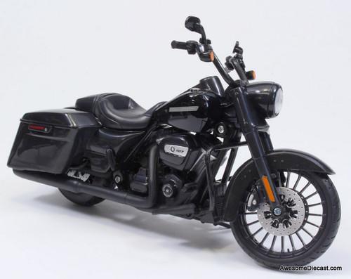 Maisto 1:12 2017 Harley Davidson Road King Special