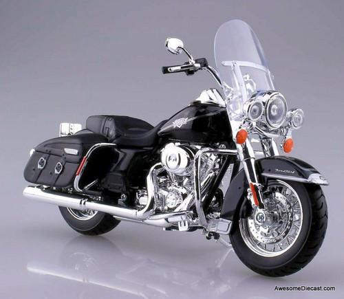 Maisto 1:12 2013 Harley Davidson FLHRC King Classic