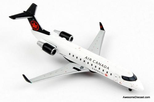 Gemini Jets 1:400 Bombardier CRJ200: Air Canada