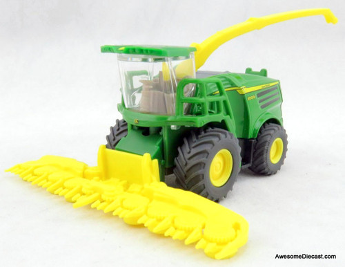 SIKU 1:87 John Deere 8500i Forage Harvester