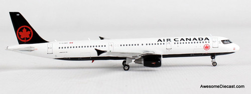 Phoenix 1:400 Airbus A321: Air Canada
