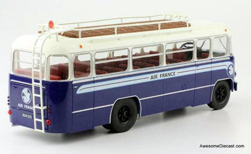 Hatchette 1:43 1953 Berliet PLB6: Air France Shuttle Bus
