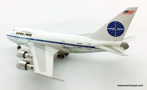 NG Models 1:400 Boeing 747SP, China Clipper: Pan American Airways