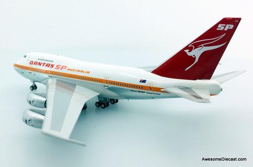 NG Models 1:400 Boeing 747SP: Qantas SP Australia