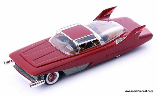 AutoCult 1:43 1969 DiDia 150 Dream Car