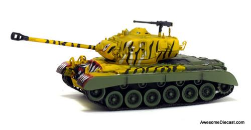Solido 1:72 M26 Pershing 6th Tank Battalion: Korea 1951