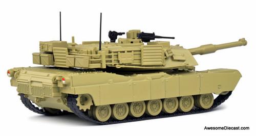 Solido 1:58 Chrysler Defense M1A1 Abrams: Desert Camouflage