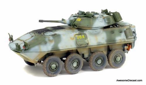 Solido 1:72 LAV-25 2nd Light Armored Reconnaissance Battalion: USA