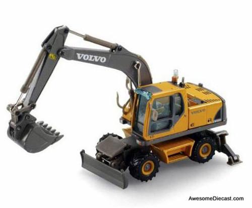 MotorArt 1:87 Volvo EW180B Excavator