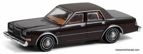 Greenlight 1:64 1982 Dodge Diplomat: Beverly Hills Cop 2