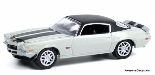 Greenlight 1:64 1970 Chevrolet Camaro Z28: Detroit Speed Gary Mills