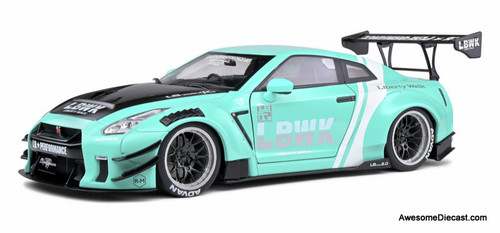 Solido 1:18 2020 Nissan GT-R LB Works GT35 Type 2