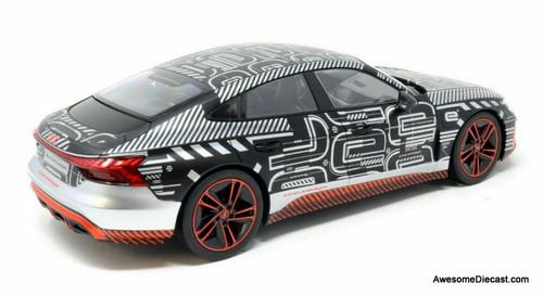 Norev Audi Collection 1:18 2021 Audi E-Tron GT Prototype