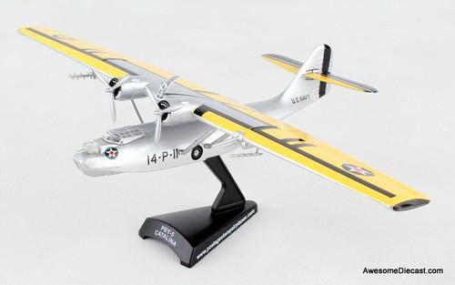 Postage Stamp 1:150 PBY-5 Catalina: United States Navy