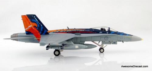 Hobby Master 1:72 F/A-18A Worimi Hornet A21-23: Royal Australian Air Force