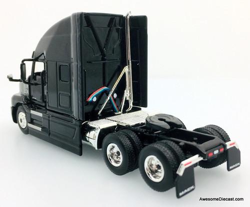 First Gear 1:64 Mack Anthem Sleeper Cab, Black