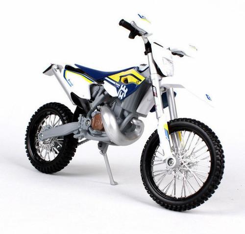 Maisto 1:12 Husqvarna FE 501 Motor Cycle