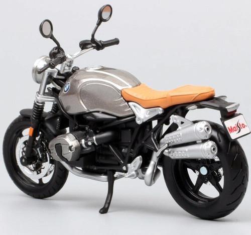 Maisto 1:12 BMW R Nine T Scrambler Motor Cycle