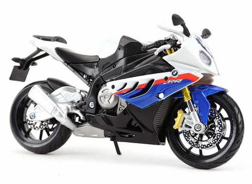 Maisto 1:12 BMW S1000RR Motor Cycle