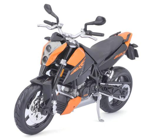 Maisto 1:12 KTM 690 Duke Motor Cycle