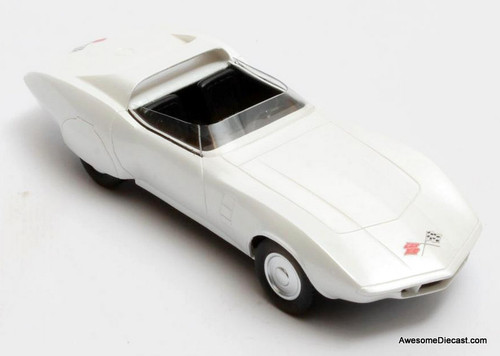 Matrix 1:43 1968 Astrovette Concept Car Convertible