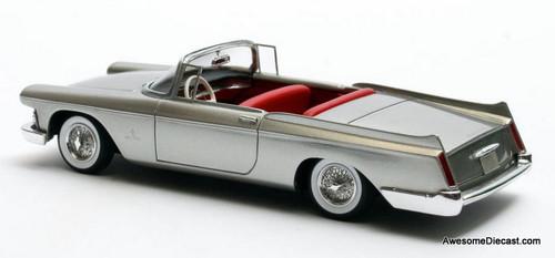 Matrix 1:43 1959 Cadillac Skylight Pininfarina Convertible
