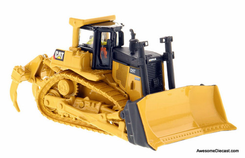 Diecast Masters 1:87 Caterpillar D9T Track-Type Tractor