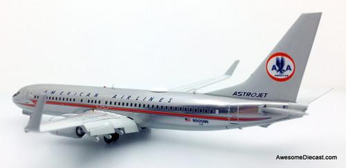 Gemini 200 1:200 Boeing 737-800 Astrojet: American Airlines