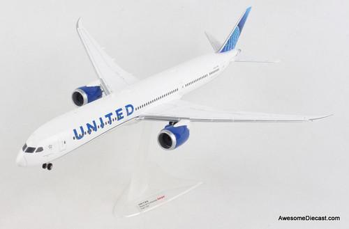 Herpa 1:200 Boeing 787-10 Dreamliner: United Airlines